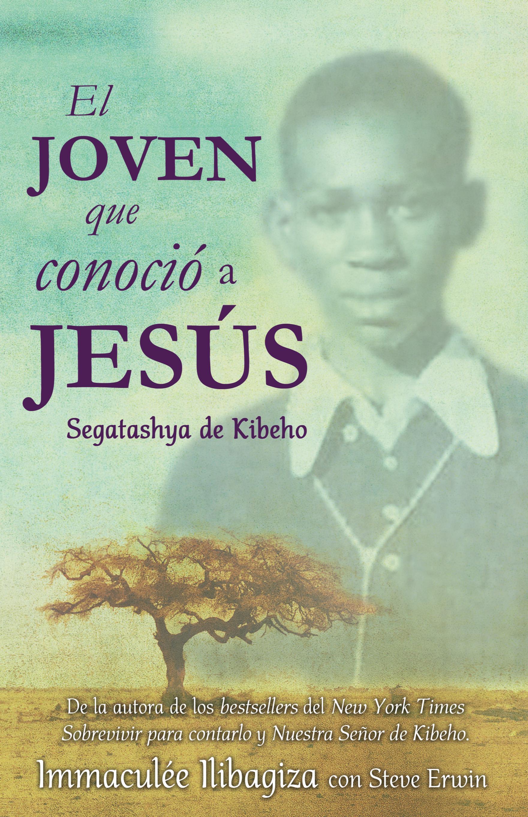 El joven que conoció a Jesús